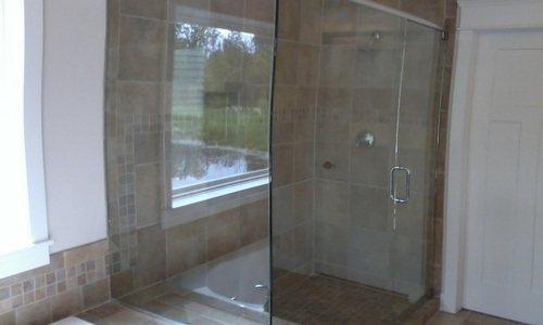 Shower Doors Enclosures Davis Glass Screen Co Inc